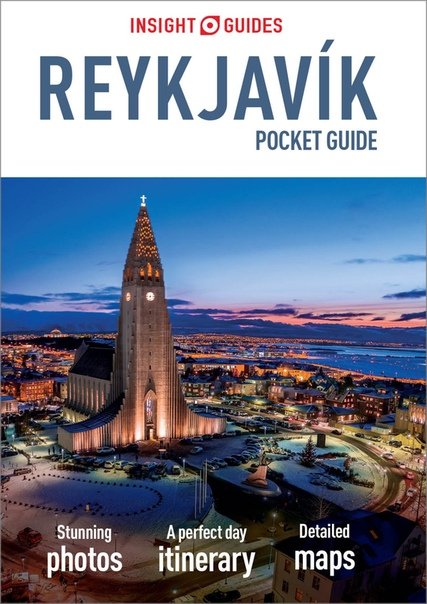 Insight Guides Pocket Reykjavik (Travel Guide eBook) - Insight Guides