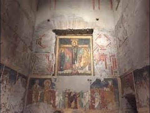 07 di 41 Santa Maria Antiqua e la pittura bizantina nell'Italia altomedioevale