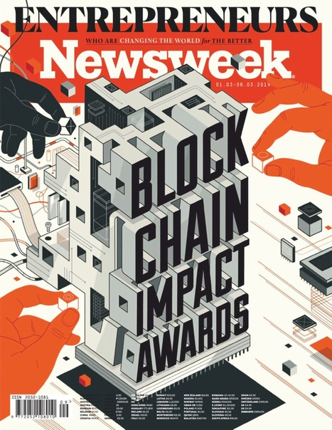 Newsweek International - 01 March 2019