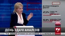 Юлія Литвиненко стверджує, що Зеленський пє коньячок перед виходом на сцену