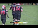 NEFL 2018 Tamworth Phoenix vs Carlstad Crusaders LIVE