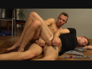 [str8hell] gabriel gusek and hugo antonin raw airport security