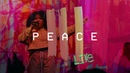 P E A C E Live at Hillsong Conference - Hillsong Young Free