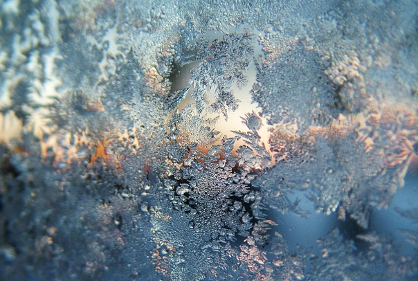 В Прикамье 24 января температура воздуха опустится до -32 °C, сообщают в…