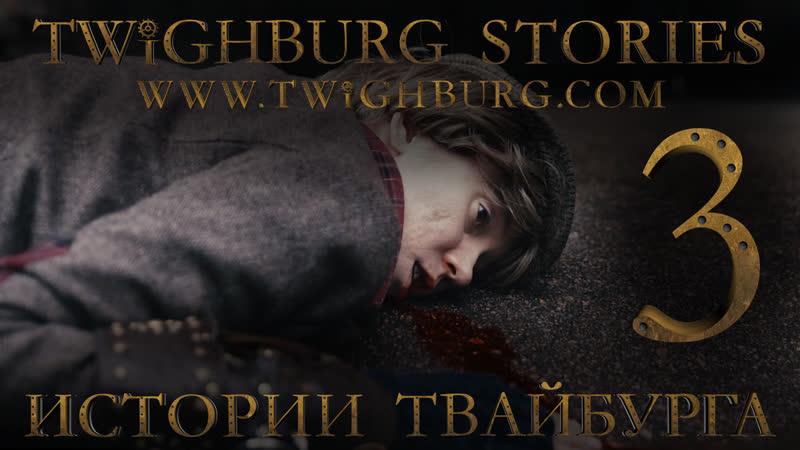 Истории Твайбурга 3 Эпин | Twighburg Stories 3 | webseries