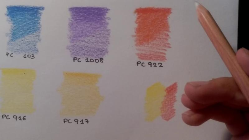 Prismacolor incolore ✍