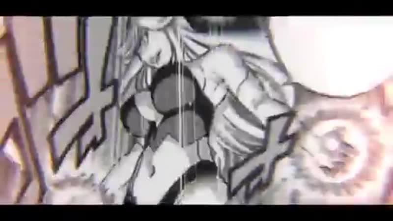   Ivry   Sister   E2   Manga   Vine   Eden's Zero  