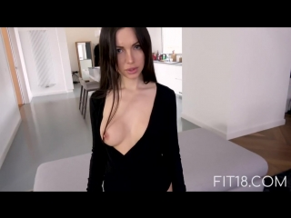 SEXY FUCK IN BODYSUIT [Babe, Big Tits, Brunette, Russian, Hardcore, Pornstar, Teen, Casting, Russian, HD]