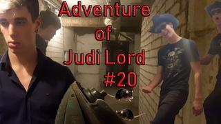 Adventure of Judi Lord #20 - Как избавиться от крыс