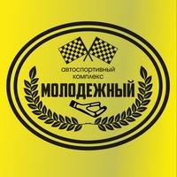 Логотип Молодёжный (askm) Челябинск