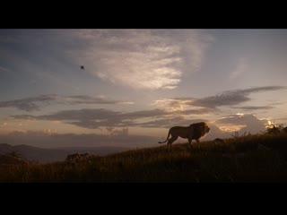 Король Лев  c 18 июля во всех кинотеатрах IMAX