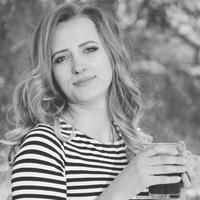 Настена Максименко