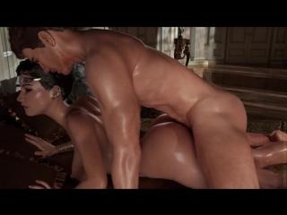Bloodlust Cerene ( futa Секс Самое красивое Порно Домашнее Орал Минет Анал Жесткое Фитоняшка PornHab)