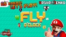 Fly O'Clock Gameplay (Chin Mouse Only)