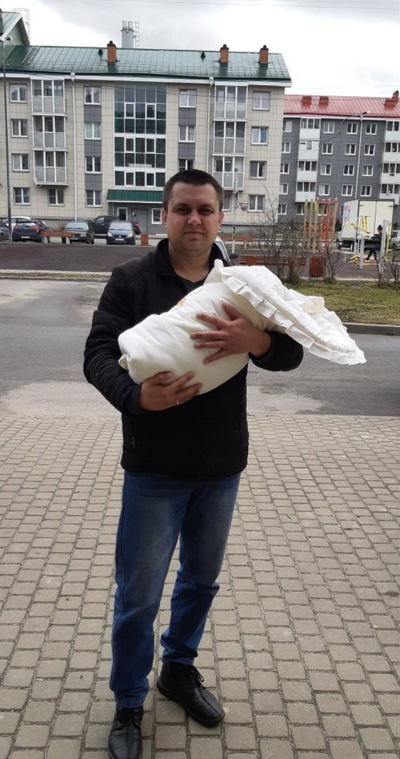 Миха Митряев