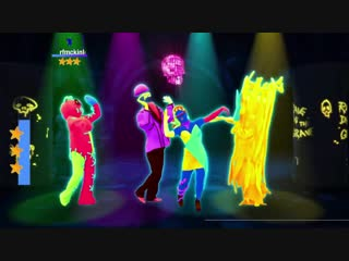 Just dance 2019 - rave in the grave