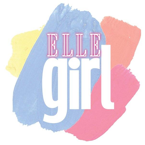 ELLE girl   паблик