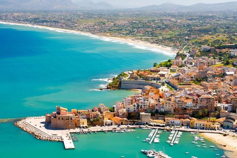 Обзор курорта Сицилия (Италия), изображение №8