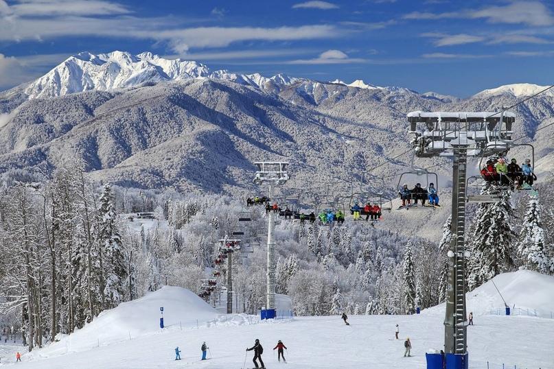 Всё о 16 главных российских горнолыжных курортах от первого лица!, изображение №5
