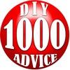 1000 DIY's and Advice - 1000 САМОДЕЛОК И СОВЕТОВ