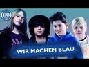 Powerboys - Wir machen blau - Offizielles Musikvideo