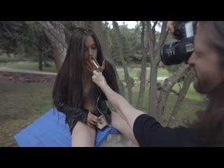 Oliftina by Alexander Tikhomirov. Playboy TV Europe