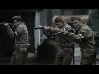 Террор / the terror.2 сезон.трейлер (2019) [1080p]