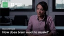 Music induced Emotions Diana Omigie Serious Science