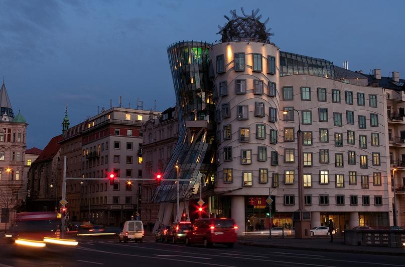 Что посмотреть в Праге самостоятельно: основные достопримечательности, изображение №5
