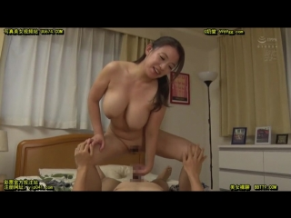 Oda mako [pornmir, японское порно, new japan porno, stepmom, slut, big tits, incest, creampie]