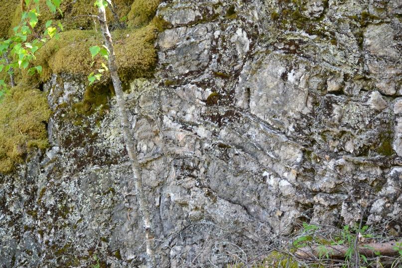 Тивдийские мраморные каменоломни. Автор Борисов И. В., изображение №4