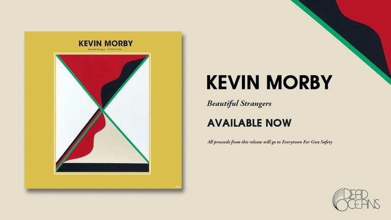 Kevin Morby Beautiful Strangers Official Audio