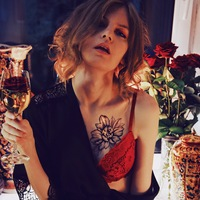 Наталья Трейя фото