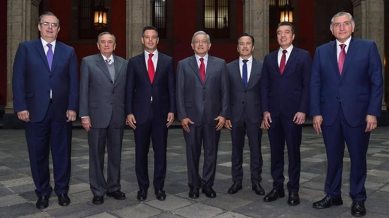 Informe del plan para atender el flujo migratorio Conferencia presidente AMLO