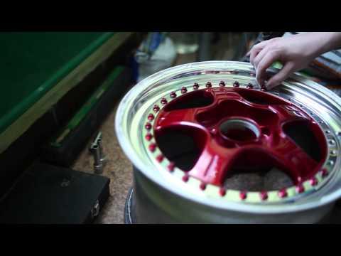 Rebuild artec turbo