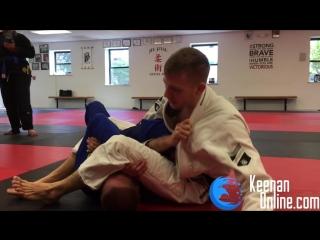 4 black belt tricks to finish armbars - part 2