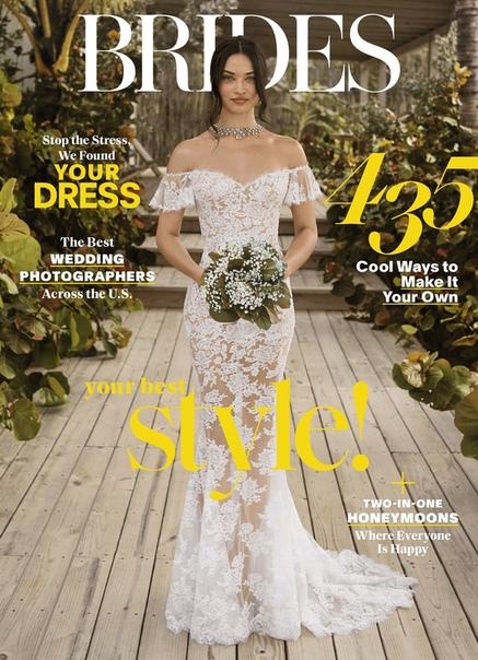 2018-08-01 Brides USA