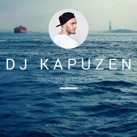 DJ KAPUZEN SIMPLY THE BEST MIX 15