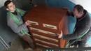 Перевозка мебели, вещей, Грузчики квартирный Переезд грузоперевозки Грузовое такси Житомир