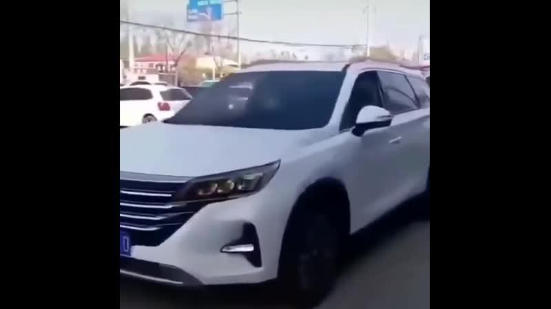 Новый кроссовер GAC GS5 / Форум ГАК Клуб