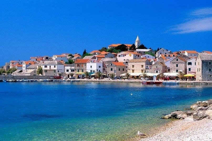 Страны мира — Хорватия, изображение №1