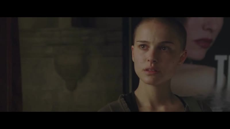 V For Vendetta Scene_ Evey Leaves V