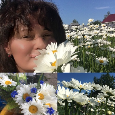 Татьяна Букинина