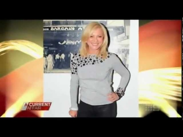 OMNILUX - Kerri-Anne Kennerley's weapon against ageing featured on A Current Affair 17 Sept, 2012
