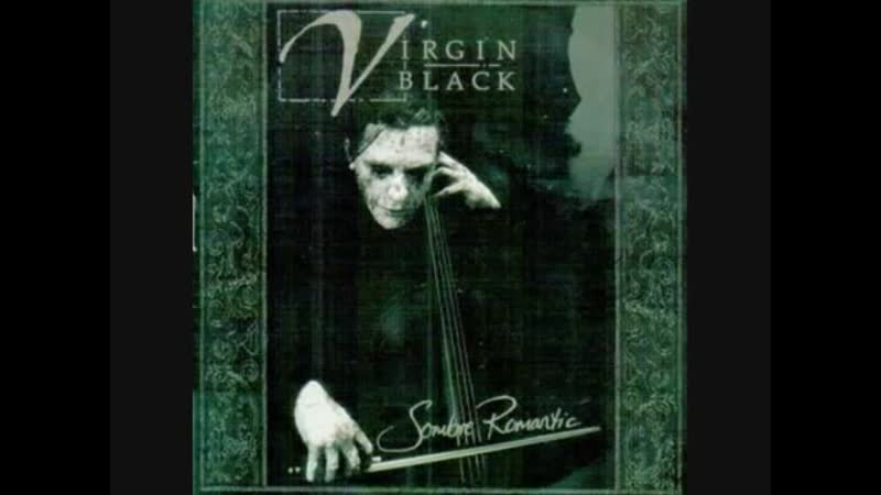 Lord Agheros_GoodbayBack To Innocence. Virgin Black_Forever