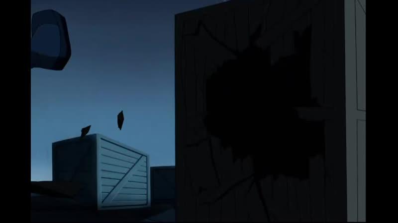 Сезон 03 Серия 11: Темный горизонт: Часть 1   Люди Икс: Эволюция (2000-2003) / X-Men: Evolution   Dark Horizon: Part 1