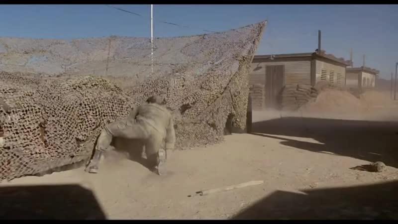 Самоволка. Побег из легиона. Жан-Клод Ван Дамм. Lionheart 1990