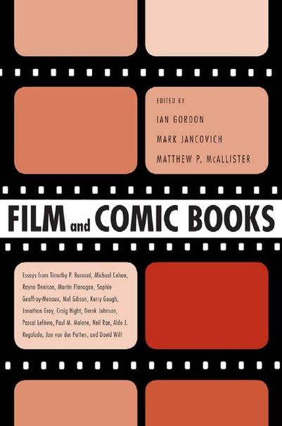 Film-and-Comic-Books