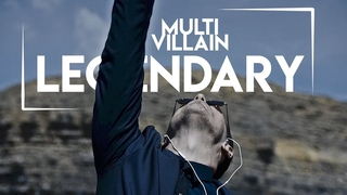 MultiVillain ✘ Legendary