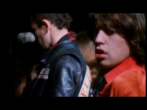 Rolling Stones - Under My Thumb (Meredith Hunter's Death at Altamont) - Best slow rock songs